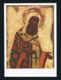 стародедовская икона стоковое изображение rf