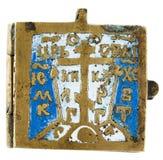 стародедовская икона Стоковая Фотография