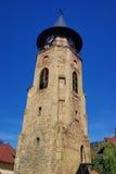 стародедовская каменная башня Стоковые Изображения
