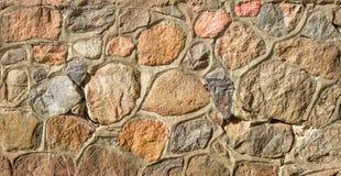 стародедовская каменная стена Стоковое Фото
