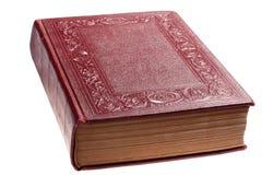 стародедовская книга закрыла Стоковое Изображение