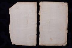 стародедовская книга Стоковое фото RF