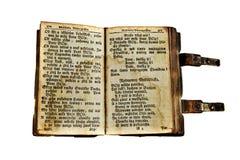 стародедовская книга Стоковое Изображение
