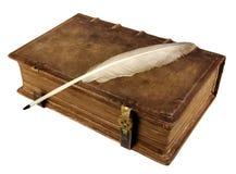 стародедовская книга Стоковое Фото