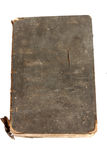 стародедовская книга Стоковая Фотография