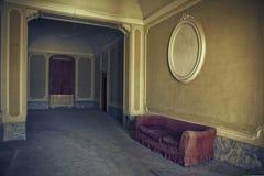 Стародедовская комната Стоковая Фотография
