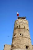стародедовская крепость Стоковые Изображения RF