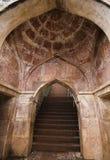 стародедовская лестница стоковые изображения
