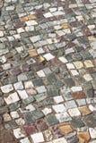 стародедовская мозаика Стоковое Фото