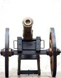 стародедовская пушка Стоковые Фото