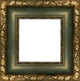 Стародедовская рамка Стоковое Изображение