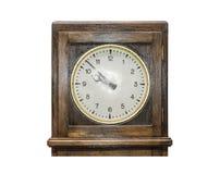 стародедовская стена часов Стоковая Фотография RF