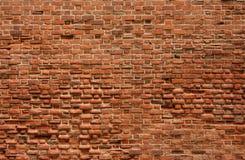 стародедовская стена bricklaying Стоковое фото RF