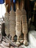 стародедовские игрушки Стоковые Изображения