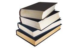 стародедовские книги Стоковое Изображение