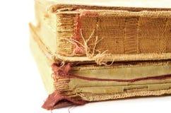 Стародедовские книги Стоковое фото RF