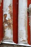 стародедовские колонки Стоковые Фото