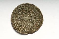 стародедовские монетки стоковое фото rf