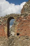 стародедовские руины Стоковое фото RF