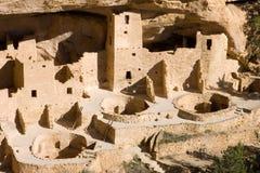 стародедовские руины Стоковое Фото