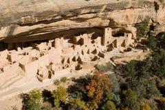стародедовские руины Стоковое Изображение
