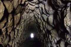 Стародедовские хеттские тоннели Стоковое Изображение RF