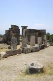 стародедовские hierapolis Стоковая Фотография