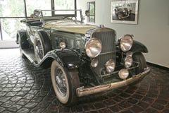 Стародедовский автомобиль Стоковые Фотографии RF