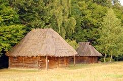 стародедовский амбар сельский стоковая фотография