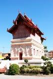 стародедовский буддийский висок Стоковые Фотографии RF