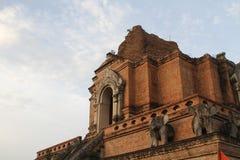 стародедовский висок руин Стоковые Фото