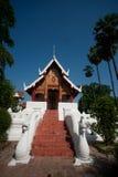 стародедовский висок церков тайский Стоковые Фотографии RF