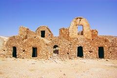 стародедовский городок berber Стоковые Изображения RF