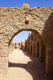 стародедовский городок berber Стоковое Фото