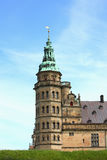 стародедовский замок европа Стоковые Фото