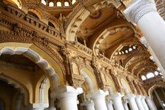 стародедовский нутряной дворец Стоковые Фотографии RF