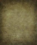 стародедовский пергамент бумаги предпосылки Стоковое Фото