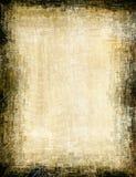 стародедовский пергамент Стоковое фото RF