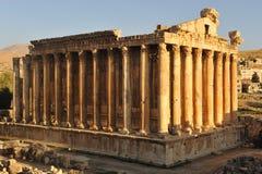 стародедовский римский висок Стоковое Изображение
