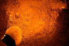 стародедовский римский свод Стоковое Фото