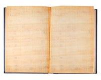 стародедовский сбор винограда книги Стоковая Фотография RF