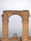 стародедовский свод римский Стоковое Фото