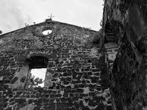 стародедовское здание Стоковое Изображение RF