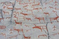 стародедовское изображение Стоковое Изображение RF