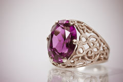 стародедовское кольцо Стоковые Изображения