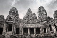 стародедовское наследие Камбоджи angkor ужинает wat Сиама Стоковое Фото