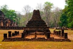 Стародедовское stupa Стоковая Фотография RF