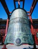 стародедовское zhong ding фарфора Стоковые Изображения RF