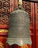 стародедовское zhong ding фарфора Стоковая Фотография