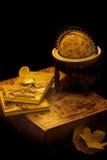 стародедовско Стоковая Фотография RF